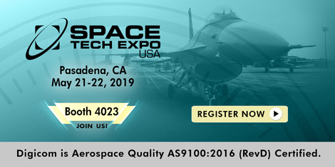 Space Tech Expo Exhibits Pass Free