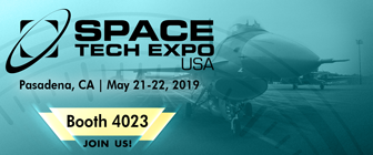 Space Tech Expo for Contract Manufacturers