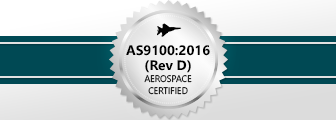 AS9100D Rev D Aerospace Certification