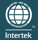 ISO 9001:2008 Quality Certification for manufacture of electronics