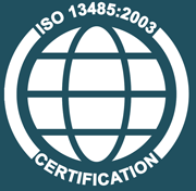 ISO Medical Certification